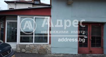 Цех/Склад, София, Гео Милев, 291806, Снимка 1