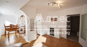 Двустаен апартамент, Стара Загора, Аязмото, 497807, Снимка 1