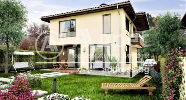 Къща/Вила, Бургас, Банево, 493808, Снимка 1