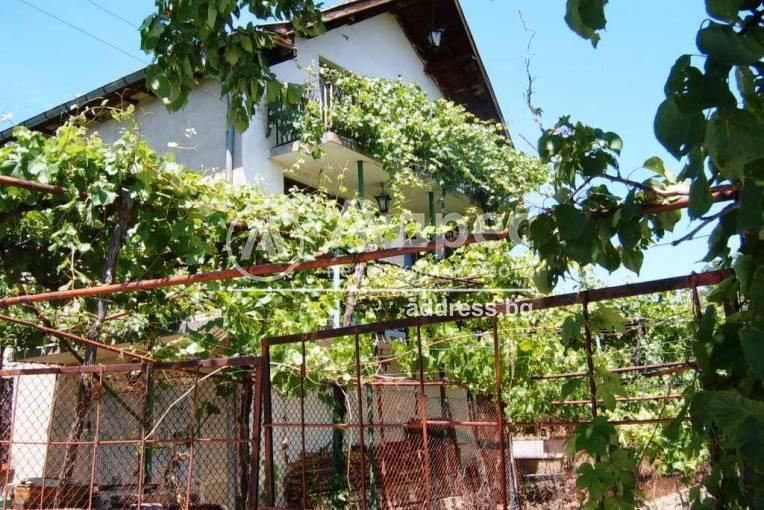 Къща/Вила, Сливен, Вилна зона, 93809, Снимка 1