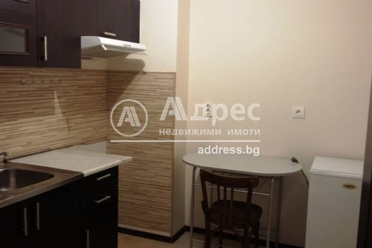 Двустаен апартамент, Благоевград, Баларбаши, 299810, Снимка 1