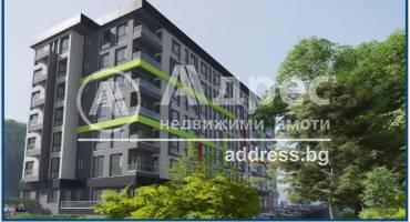 Едностаен апартамент, Варна, Владислав Варненчик, 510810, Снимка 1