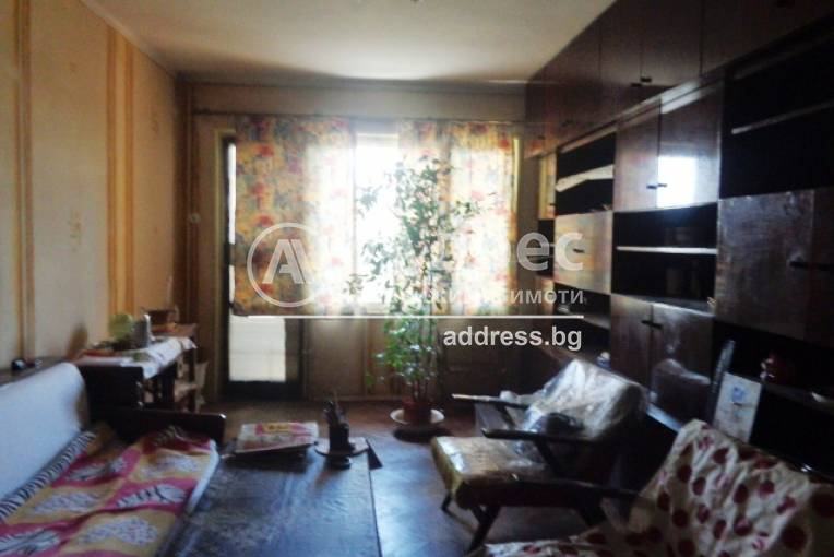 Двустаен апартамент, Ямбол, Каргон, 305811, Снимка 2
