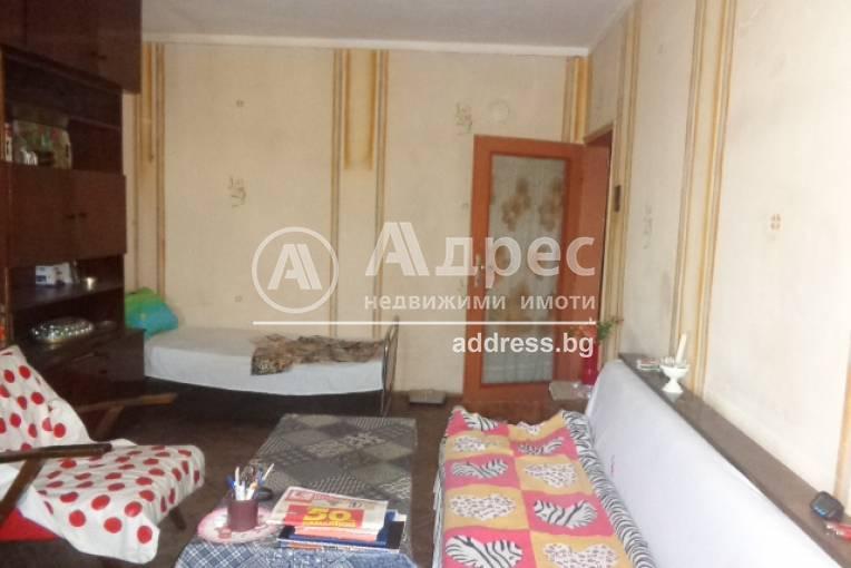 Двустаен апартамент, Ямбол, Каргон, 305811, Снимка 3