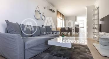 Двустаен апартамент, Лозенец, м. Тарфа, 445812, Снимка 1