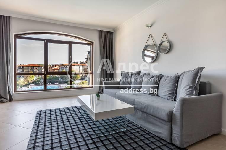 Двустаен апартамент, Лозенец, м. Тарфа, 445812, Снимка 3