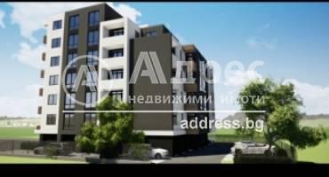 Тристаен апартамент, Пловдив, Христо Смирненски, 516813, Снимка 1