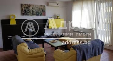 Тристаен апартамент, София, Стрелбище, 467814, Снимка 1