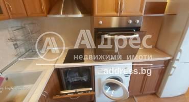 Двустаен апартамент, Варна, Цветен квартал, 523814, Снимка 1