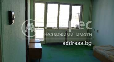 Тристаен апартамент, Добрич, Център, 333815, Снимка 8
