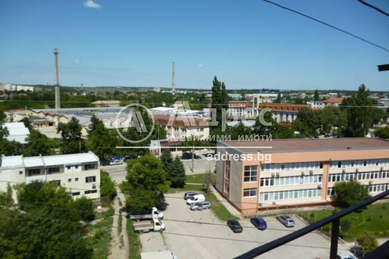 Тристаен апартамент, Добрич, Център, 333815, Снимка 1