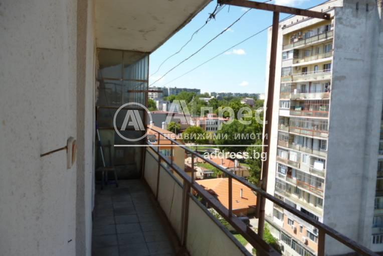 Тристаен апартамент, Добрич, Център, 333815, Снимка 11