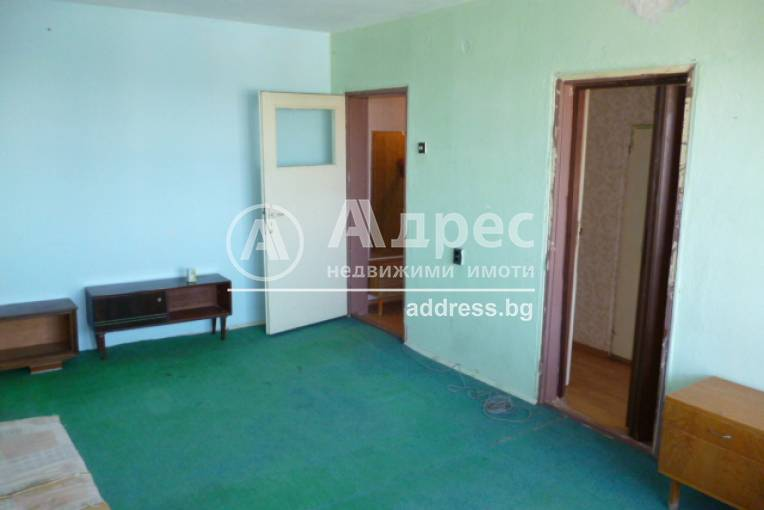 Тристаен апартамент, Добрич, Център, 333815, Снимка 9