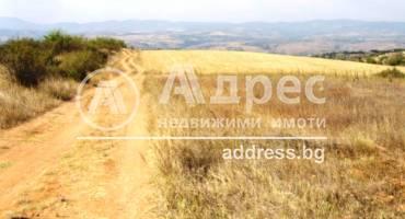 Земеделска земя, Благоевград, Баларбаши, 443815, Снимка 1