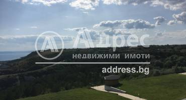 Двустаен апартамент, Балчик, БлекСиРама голф , 458815, Снимка 1