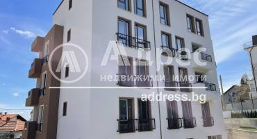 Тристаен апартамент, София, Драгалевци, 494815, Снимка 1