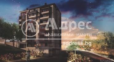 Тристаен апартамент, Стара Загора, Широк център, 508815, Снимка 1