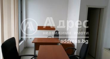 Офис, Благоевград, Широк център, 327817, Снимка 1