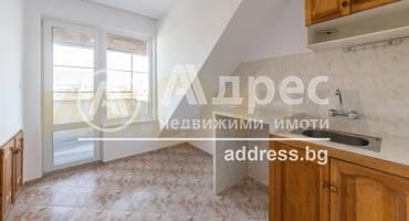 Двустаен апартамент, Варна, Електрон, 504818, Снимка 1
