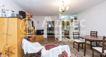 Тристаен апартамент, Бургас, Лазур, 515819, Снимка 1