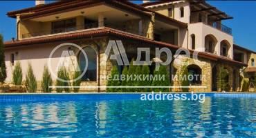 Двустаен апартамент, Балчик, Лайтхаус Голф , 520819, Снимка 1