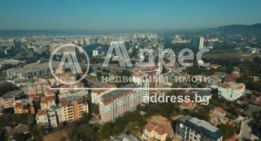 Тристаен апартамент, Варна, Бриз, 491820, Снимка 1