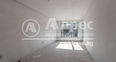 Тристаен апартамент, Варна, м-ст Евксиноград, 509820, Снимка 1