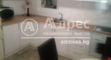 Едностаен апартамент, Стара Загора, Аязмото, 459821, Снимка 1