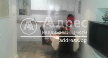 Едностаен апартамент, Стара Загора, Аязмото, 459821, Снимка 2