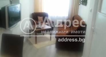 Едностаен апартамент, Стара Загора, Аязмото, 459821, Снимка 3