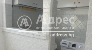 Двустаен апартамент, Ямбол, Граф Игнатиев, 468821, Снимка 1