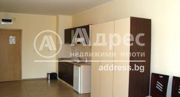 Двустаен апартамент, Варна, к.к. Чайка, 314822