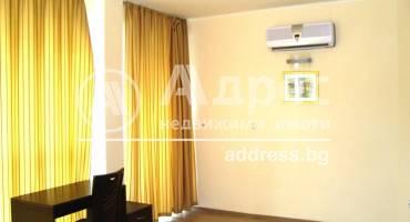 Двустаен апартамент, Варна, к.к. Чайка, 314822, Снимка 2