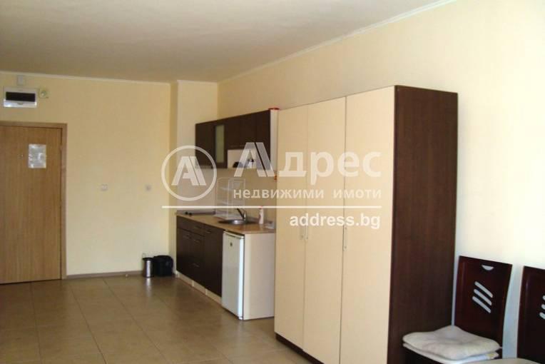 Двустаен апартамент, Варна, к.к. Чайка, 314822, Снимка 1