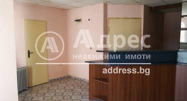 Офис, Варна, Цветен квартал, 400822