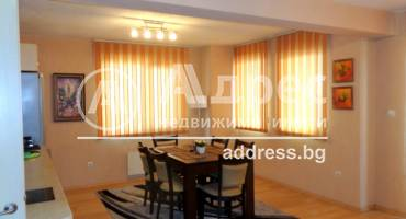 Тристаен апартамент, Сандански, Широк център, 490822, Снимка 1