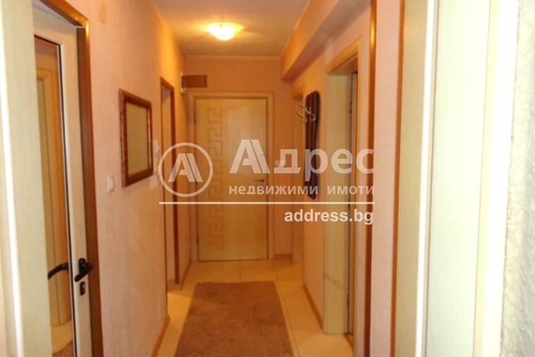 Тристаен апартамент, Сандански, Широк център, 490822, Снимка 18