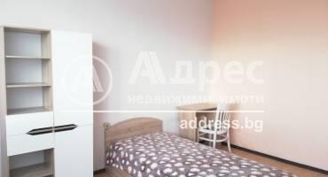 Едностаен апартамент, Русе, Здравец изток, 494822, Снимка 1
