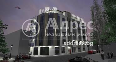 Многостаен апартамент, Хасково, Дружба 1, 464823, Снимка 1