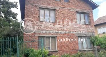 Етаж от къща, Костинброд, Маслово, 455825, Снимка 1