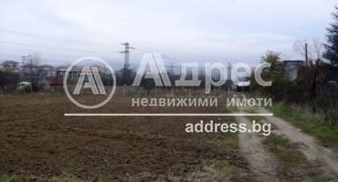 Земеделска земя, Благоевград, Широк център, 257826, Снимка 1