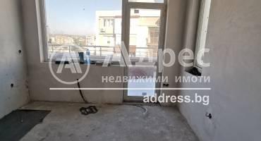 Тристаен апартамент, Добрич, Център, 276826, Снимка 3