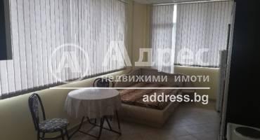 Едностаен апартамент, Стара Загора, Идеален център, 454826, Снимка 1