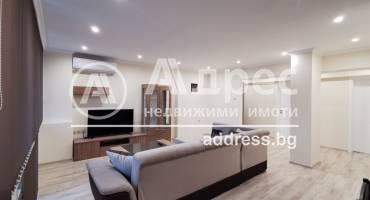 Тристаен апартамент, Русе, Широк център, 504826, Снимка 1