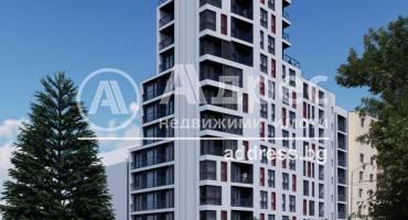 Двустаен апартамент, Варна, Техникумите, 507828, Снимка 1
