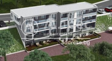 Тристаен апартамент, Варна, м-ст Евксиноград, 509828, Снимка 1