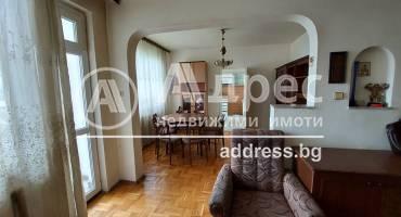 Тристаен апартамент, София, Дианабад, 515828, Снимка 1