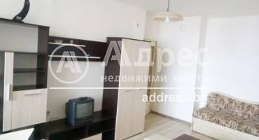 Двустаен апартамент, Ямбол, Георги Бенковски, 516828, Снимка 1