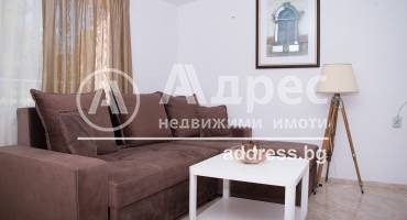 Двустаен апартамент, Варна, Гръцка махала, 461829, Снимка 1