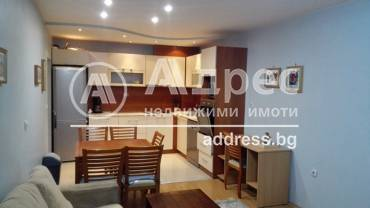 Тристаен апартамент, Стара Загора, ОРБ, 436830, Снимка 1